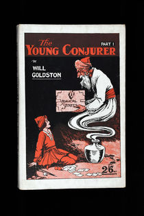 The Young Conjurer Part II