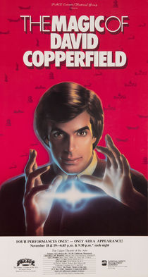 The Magic of David Copperfield