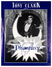 Tony Clark Stars in Phantasy
