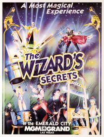 The Wizard's Secrets