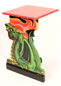 Dragon Performance Table