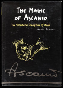 The Magic of Ascanio