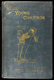 The Young Conjurer, Vol II