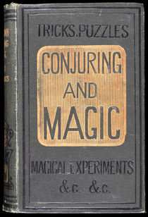 The Boy's Own Conjuring Book