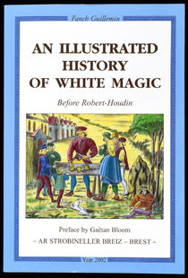An Illustrated History of White Magic