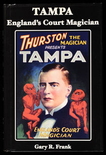 Tampa, England's Court Magician
