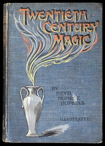 Twentieth Century Magic