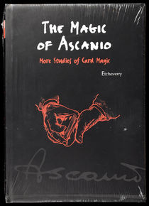 The Magic of Ascanio: More Studies of Card Magic