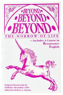 Beyond Beyond Beyond: The Morrow of Life