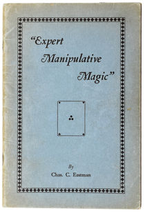 Expert Manipulative Magic