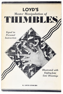 Master Manipulation of Thimbles