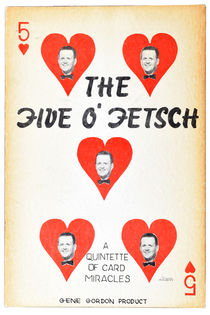The Five O'Fetsch