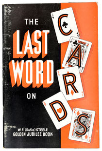 The Last Word on Cards