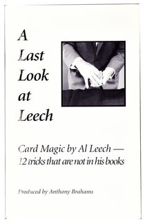 A Last Look at Leech