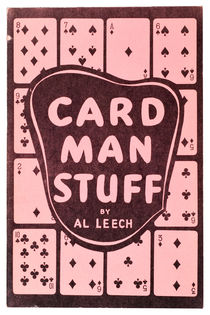 Card Man Stuff