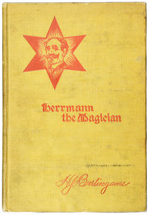 Herrmann the Magician