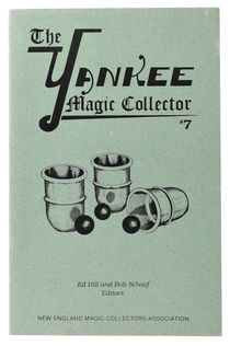 The Yankee Magic Collector #7
