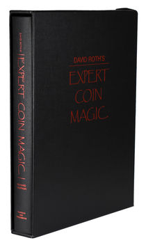 Expert Coin Magic