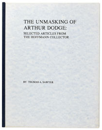 The Unmasking of Arthur Dodge