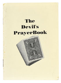 The Devil's PrayerBook