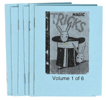 Magic Tricks Vols. 1 - 6