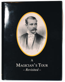 A Magician's Tour Revisited, Author's Copy