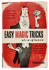 Easy Magic Tricks At-a-Glance