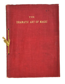 The Dramatic Art of Magic