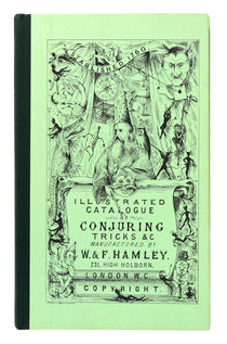 Illustrated Catalogue of Conjuring Tricks &c