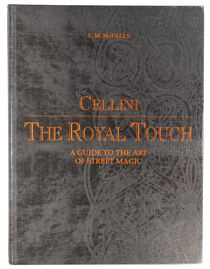 Cellini: The Royal Touch