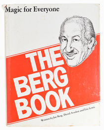The Berg Book
