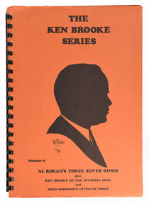 The Ken Brooke Series Number 6