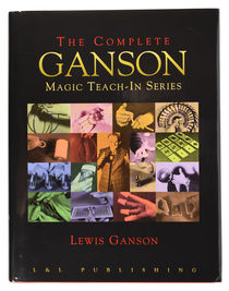 The Complete Ganson: Magic Teach-In Series