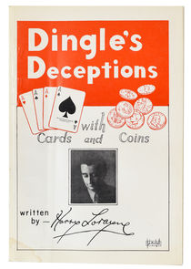 Dingle's Deceptions
