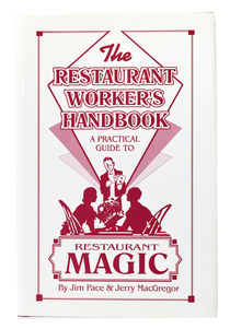 The Restaurant Worker's Handbook