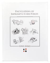Encyclopedia of Impromptu Card Forces