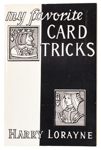 My Favorite Card Tricks