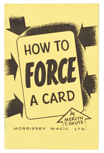 How to Force a Card