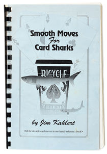 Smooth Moves for Card Sharks