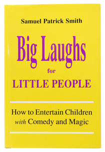 Big Laughs for Little People