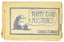 Thirty Card Mysteries