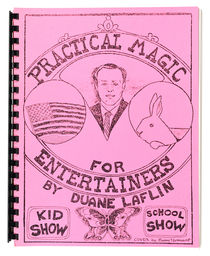 Practical Magic for Entertainers