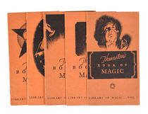 Thurston's Book of Magic Vols. 1-5