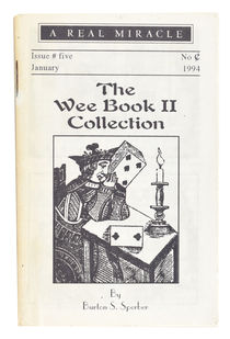 The Wee Book II Collection - A Real Miracle