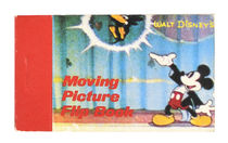 Walt Disney's Moving Picture Flip Book