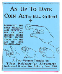 An Up to Date Coin Act Volume 1 & 2