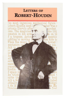 Letters of Robert-Houdin