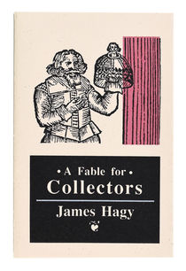 A Fable for Collectors