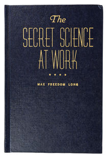 The Secret Science at Work