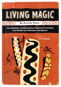 Living Magic
